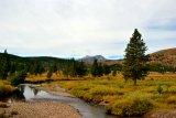 Yellowstone, Montana and Wyoming