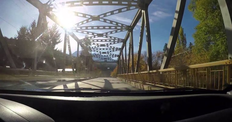 CRX Trip – Highway 6/31A