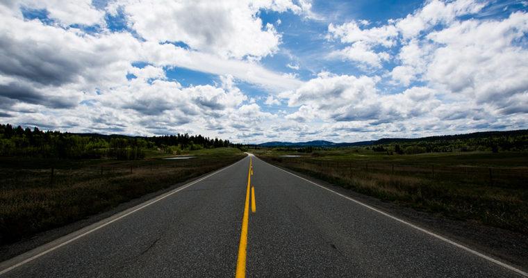 May 15, 2019 – Highway 5A
